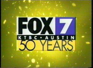 KTBC-Fox 7 at 50 (2002)