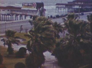 Hurricane in Galveston (1941)