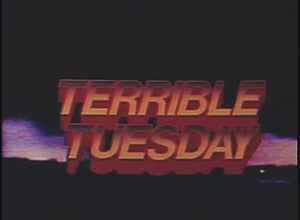 Terrible Tuesday - Segment 1 (1979)