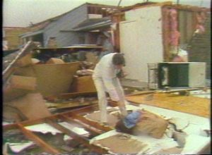 Houston Tornadoes of 1979