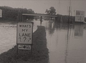 Flooding and Evacuation (1957)