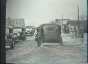 Brownsville, Texas - Storms and Floods Cause Great Havoc Along Gulf Coast (1936)