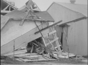 Hurricane Carla Aftermath, no. 1