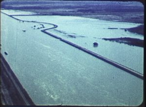 Presidio Flood, September 29, 1978