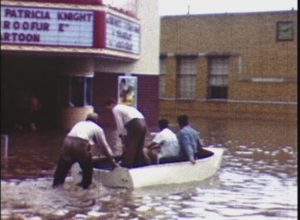 Fort Worth Flood of 1949