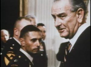 The President, September 1967