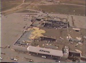 Wichita Falls Tornado III
